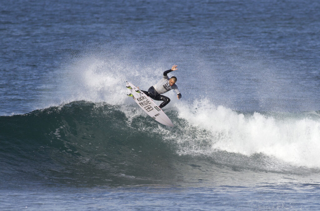 Indigenous Community to gather for the 7th annual Australian Indigenous Surfing Titles at Bells Beach