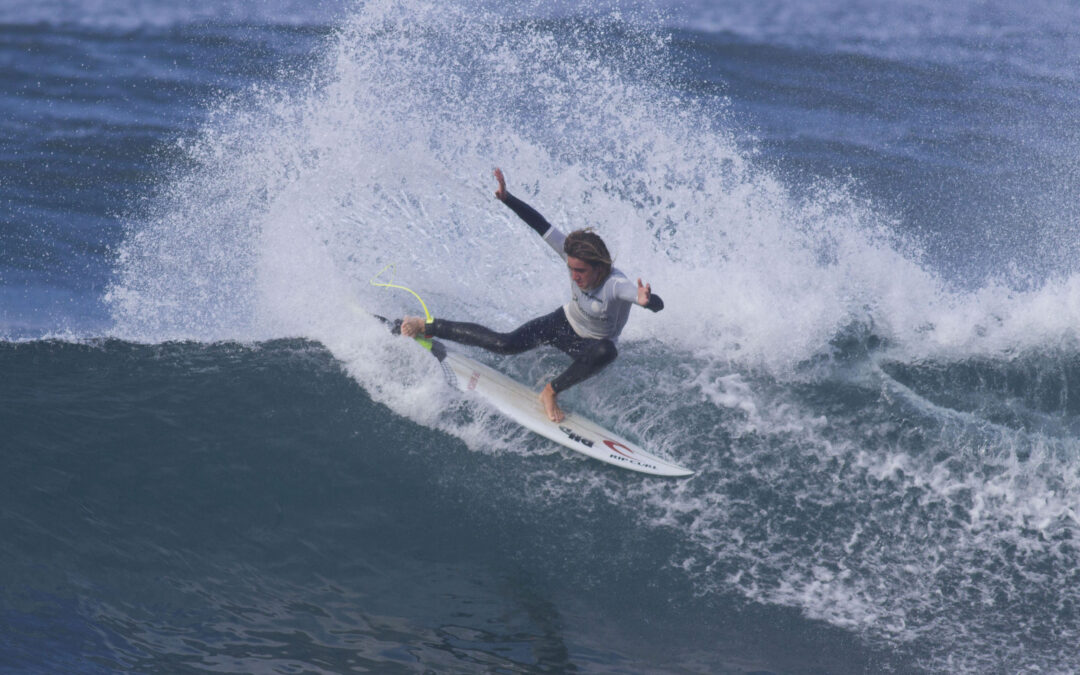 Top Indigenous Surfers to gather on Wadawurrung Country for the Australian Indigenous Surfing Titles presented by Rip Curl
